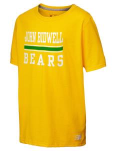John Bidwell Elementary School Bears Apparel Store Youth
