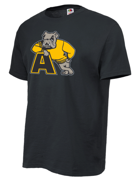 NCAA Adrian College Bulldogs T-Shirt V1