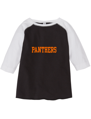 lowest price 55a3e bfe08 Rabbit Skins Toddler Baseball T-Shirt