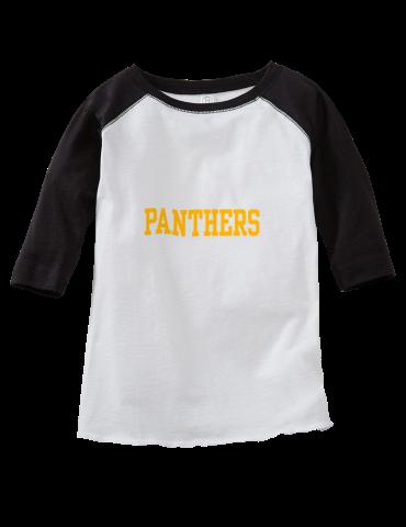 lowest price c9e58 3bc93 Rabbit Skins Toddler Baseball T-Shirt
