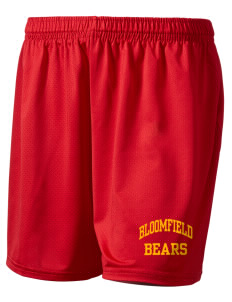 Bloomfield College Bears Soccer Apparel  d166eb27e