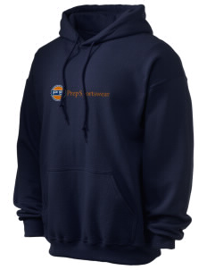 Prep Sportswear Ultra Blend 50/50 Hooded Sweatshirt