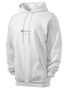 Prep Sportswear Men's 7.8 oz Lightweight Hooded Sweatshirt