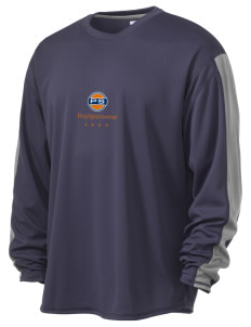 Prep Sportswear  Russell Men's Long Sleeve Everyday Performance T-Shirt