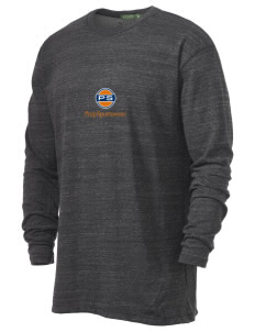 Prep Sportswear Alternative Men's 4.4 oz. Long-Sleeve T-Shirt