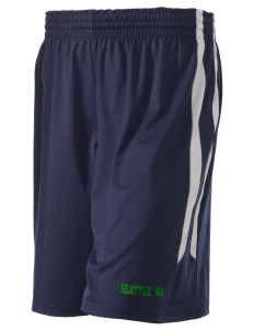 "Ratio Interactive Seattle, WA Holloway Women's Pinelands Short, 8"" Inseam"
