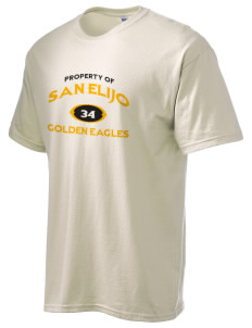 San Elijo Middle School Golden Eagles Ultra Cotton T-Shirt
