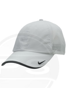 Lincoln High School Lynx Embroidered Nike Dri-FIT Swoosh Perforated Cap