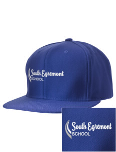 South Egremont School Embroidered D-Series Cap
