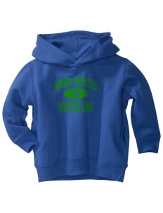 Sonoma Mountain Elementary Mountain Lions  Toddler Fleece Hooded Sweatshirt with Pockets