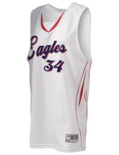 West Bolivar High School Eagles Holloway Women's Piketon Jersey