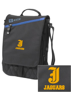 Benito Juarez Elementary School Jaguars Embroidered OGIO Module Sleeve for Tablets