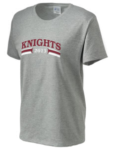 Newman Catholic School Knights Women's Essential T-Shirt