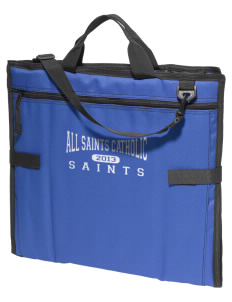 All Saints Catholic School Saints Stadium Seat