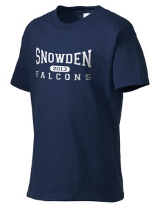 Snowden Elementary School Falcons Kid's Essential T-Shirt
