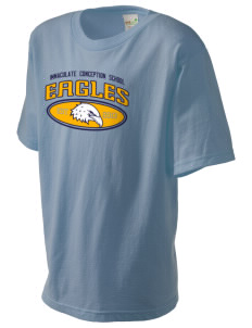 Immaculate Conception School Eagles Kid's Organic T-Shirt