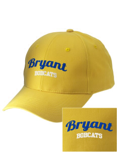 Bryant Middle School Bobcats Embroidered Low-Profile Cap