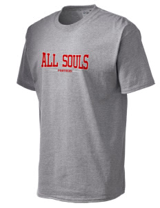 All Souls School Panthers Men's Essential T-Shirt