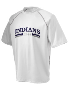 Our Lady Of Perpetual Help School Indians Holloway Men's Vapor Performance T-Shirt