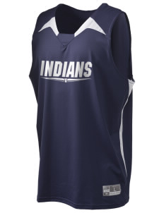 Our Lady Of Perpetual Help School Indians Holloway Men's Irish Jersey