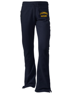 Columbus High School Sailors Holloway Women's Axis Performance Sweatpants