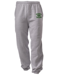Columbus High School Sailors Sweatpants with Pockets