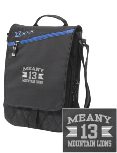 Meany Middle School Jaguars Embroidered OGIO Module Sleeve for Tablets