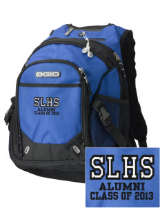 Spanaway Lake High School Sentinels Embroidered OGIO Fugitive Backpack