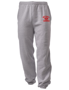 Holy Family School Cardinals Sweatpants with Pockets