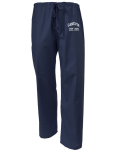 Canevin Catholic High School Crusaders Scrub Pants