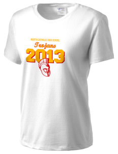 North Catholic High School Trojans Women's Essential T-Shirt