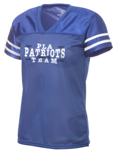 Pike Liberal Arts School Patriots Holloway Women's Fame Replica Jersey