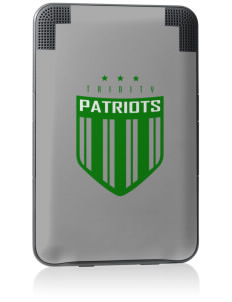 Trinity School Patriots Kindle Keyboard 3G Skin