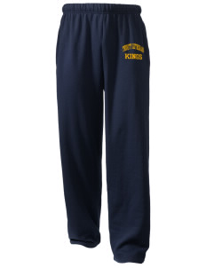 Trinity Lutheran School Kings  Holloway Arena Open Bottom Sweatpants