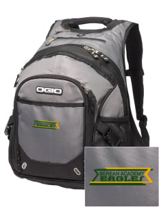Berean Academy Eagles Embroidered OGIO Fugitive Backpack