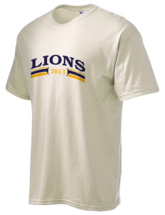 Zion Lutheran School Lions Ultra Cotton T-Shirt