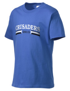 Armenian Sisters Academy Crusaders Kid's Essential T-Shirt