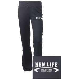 New Life Academy Eagles Women's NRG Fitness Pant