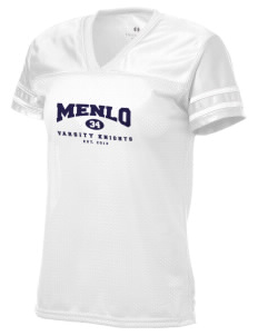 Menlo School Knights Holloway Women's Fame Replica Jersey