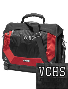 Valley Christian High School Vikings Embroidered OGIO Jack Pack Messenger Bag