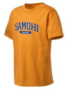 Samohi Vikings Kid's Essential T-Shirt