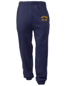 Whittier Elementary School Huskies Sweatpants with Pockets