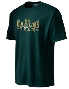 Saint Nicholas Catholic School Eagles Men's Essential T-Shirt