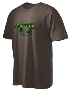 Saint Nicholas Catholic School Eagles Ultra Cotton T-Shirt