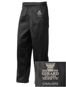 Girard College Cavaliers Embroidered Holloway Kid's Contact Warmup Pants