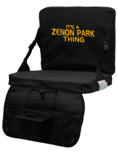 Zenon Park School  Holloway Benchwarmer