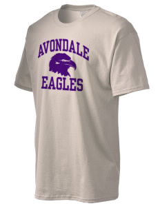 Avondale Elementary School Eagles Men's Essential T-Shirt