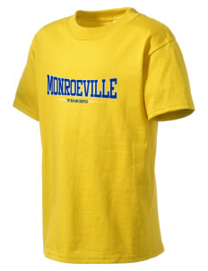 Monroeville Elementary School Tigers Kid's Essential T-Shirt