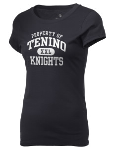 Tenino Middle School Knights Holloway Women's Groove T-Shirt