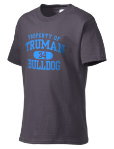 Truman high school Bulldog Kid's Essential T-Shirt